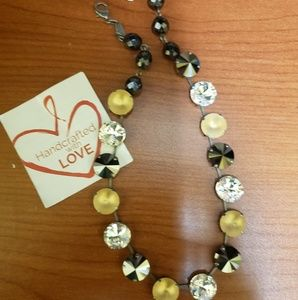 Sabika Viena necklace